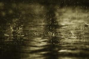 rain desktop images