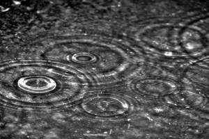 rain drops wallpaper hd