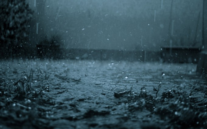 rainfall free images