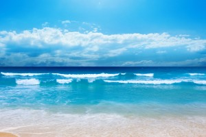 retina wallpaper beach sea
