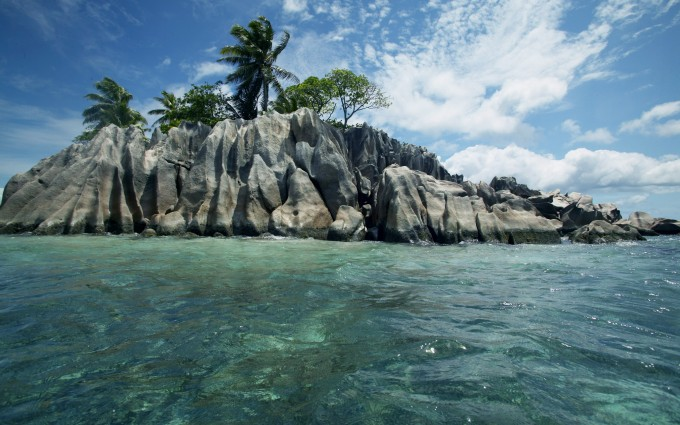 rocky island pictures