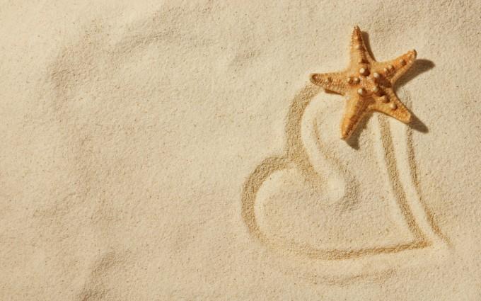 sand wallpaper cool