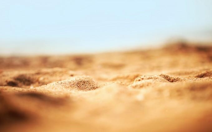 sand wallpaper desktop