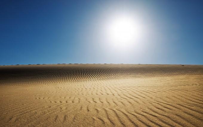 sand wallpaper sunshine