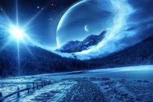 scenery fantasy wallpaper