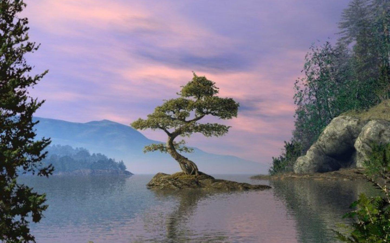Scenic Wallpaper Free - HD Desktop Wallpapers
