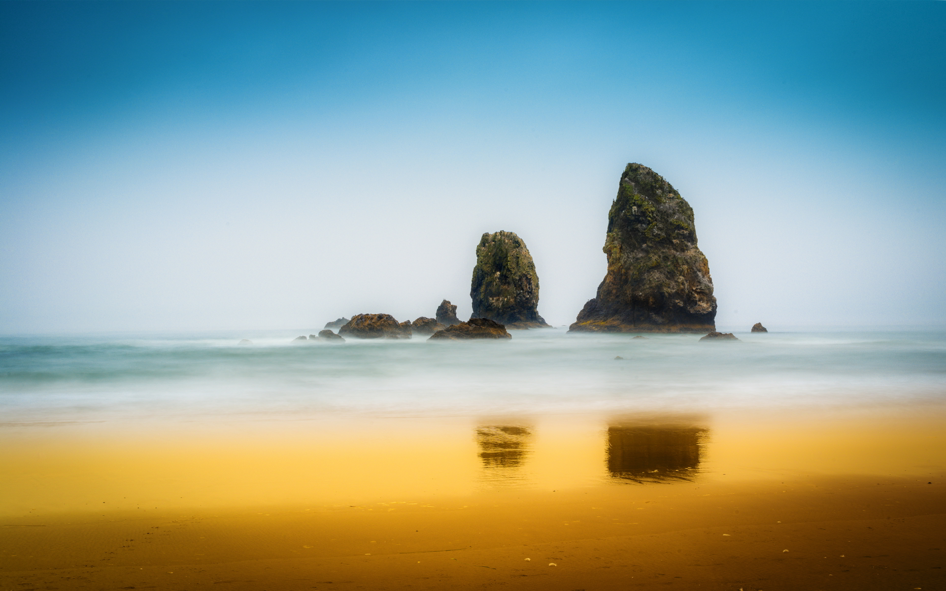 sea beach hd