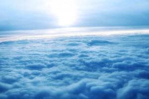 sky cloud wallpaper hd