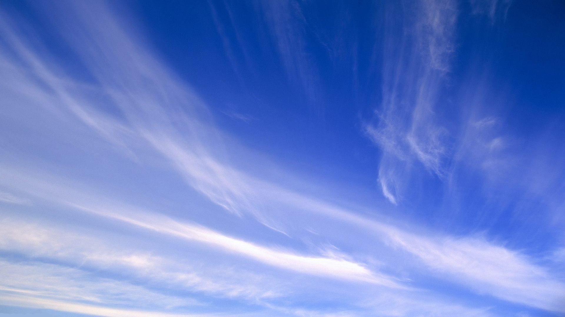 sky clouds wallpaper hd - photo #17