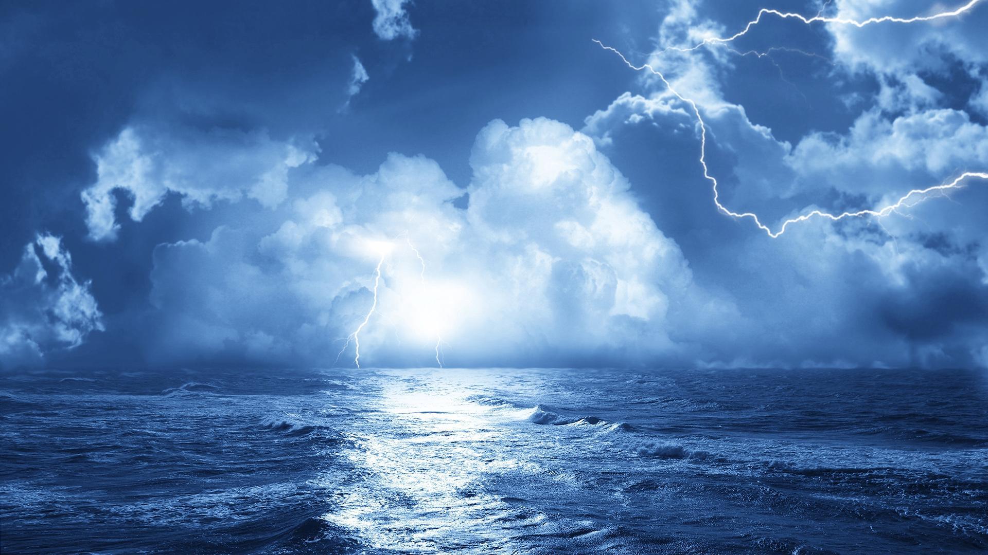 sky wallpaper sea