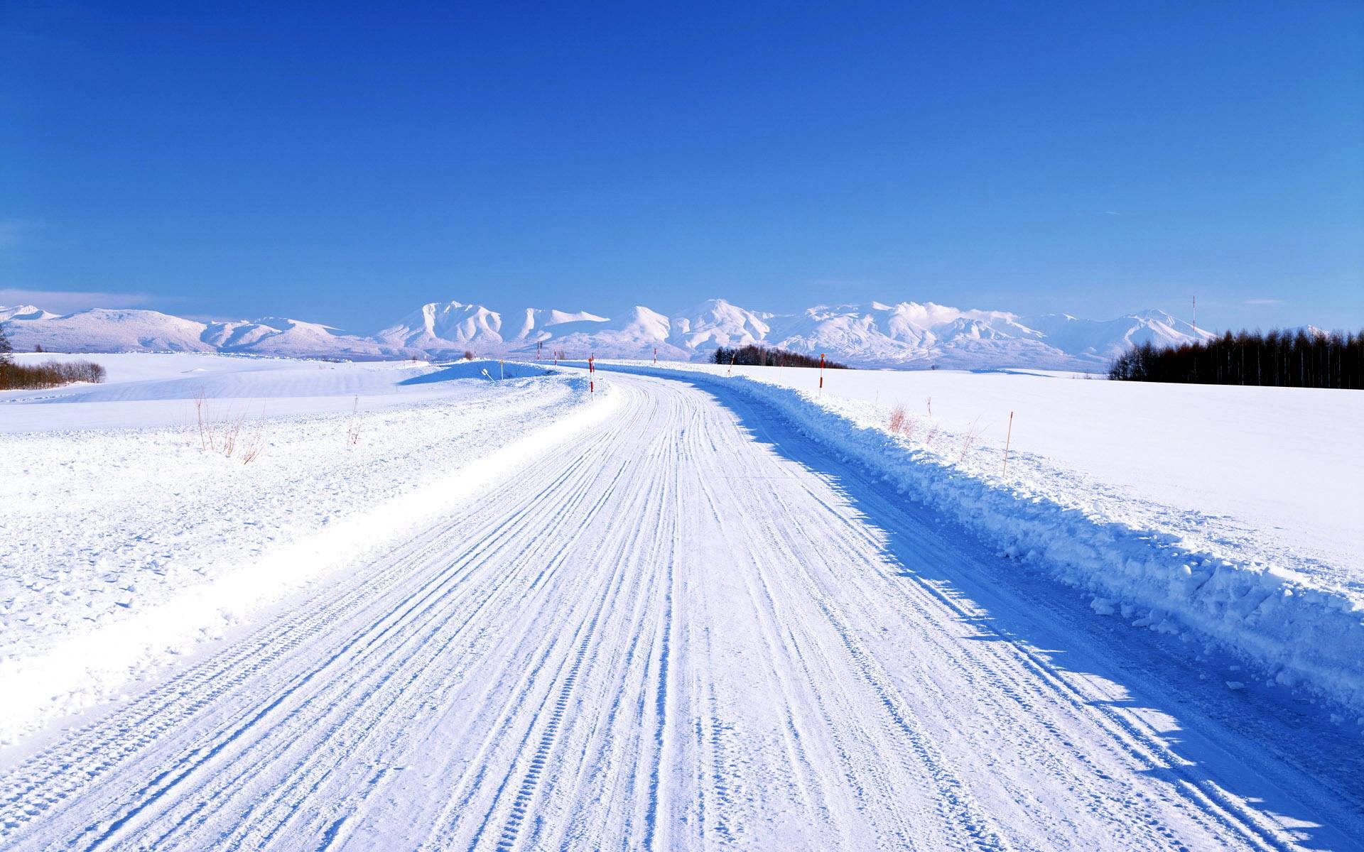 snow pictures alaska