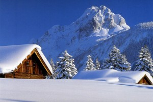 snow wallpaper download