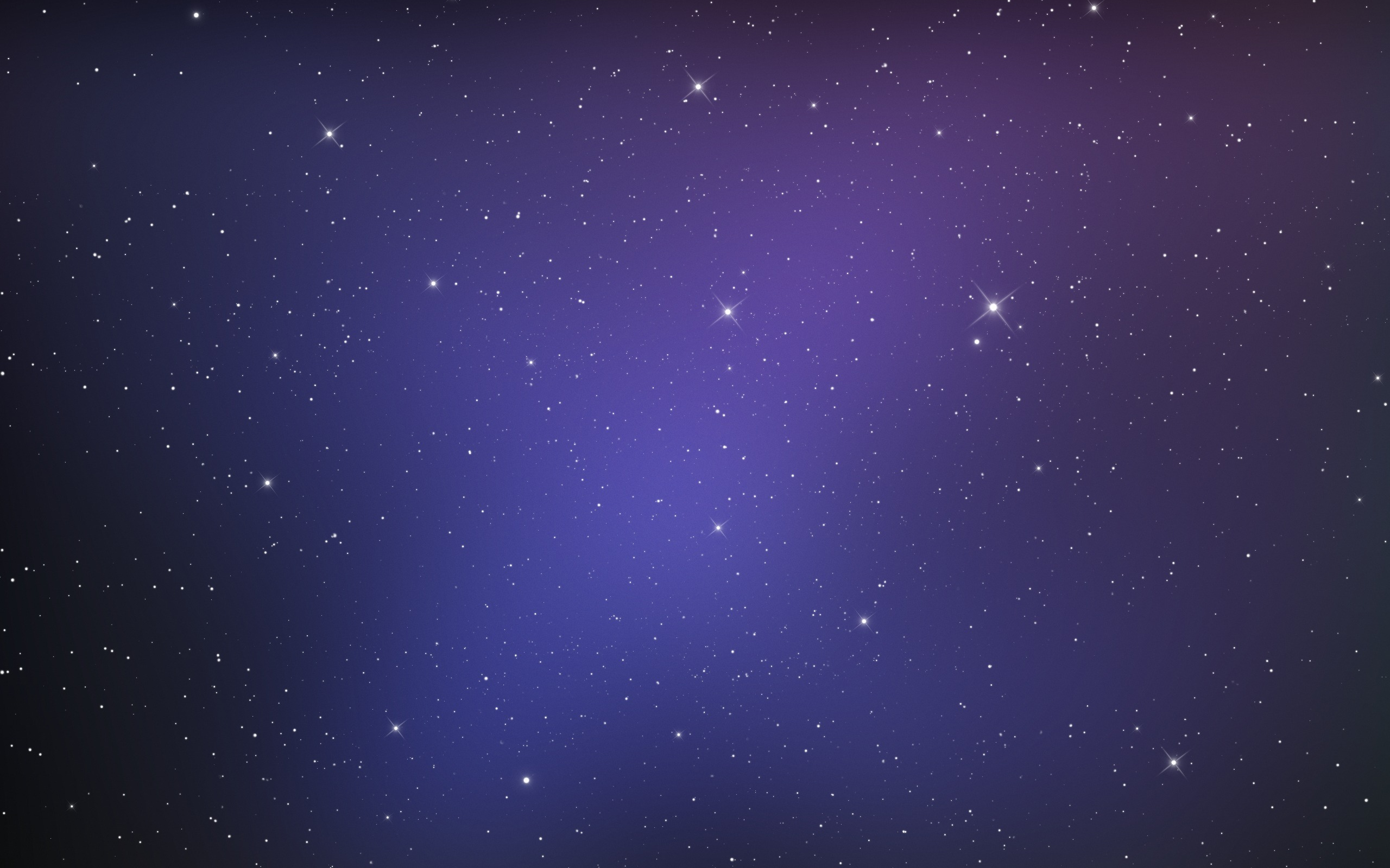 starry sky wallpaper night