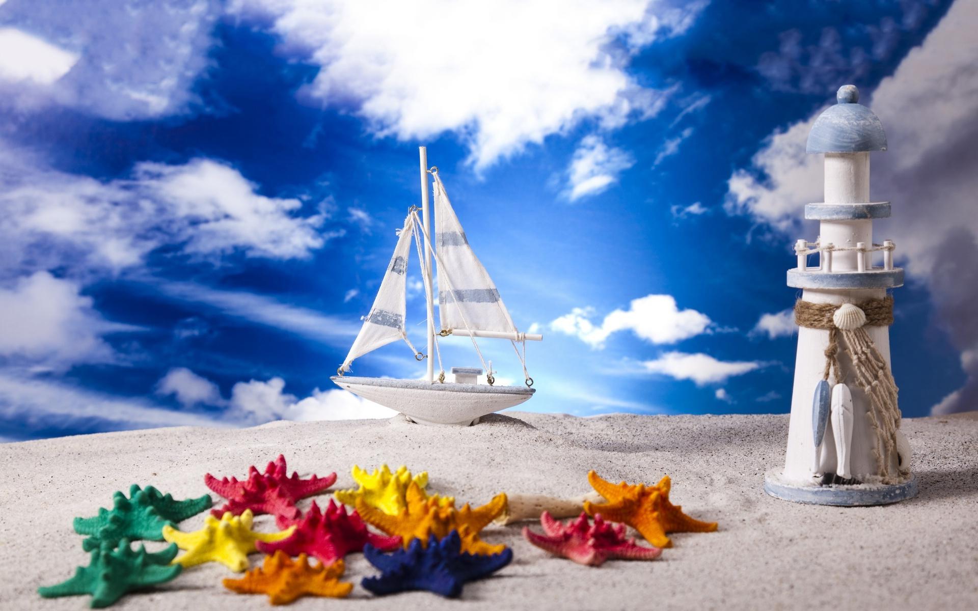 Summer Wallpaper Vacation - HD Desktop Wallpapers