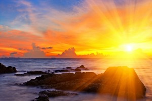 sun ray background pictures