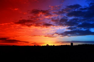 sunset images free download A1
