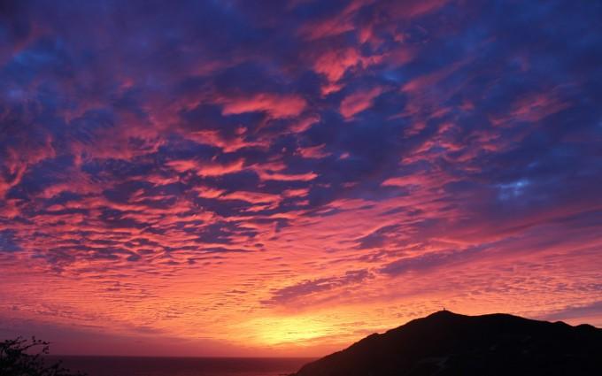 sunset pics wallpaper desktop
