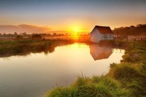 sunset wallpapers beautiful hd