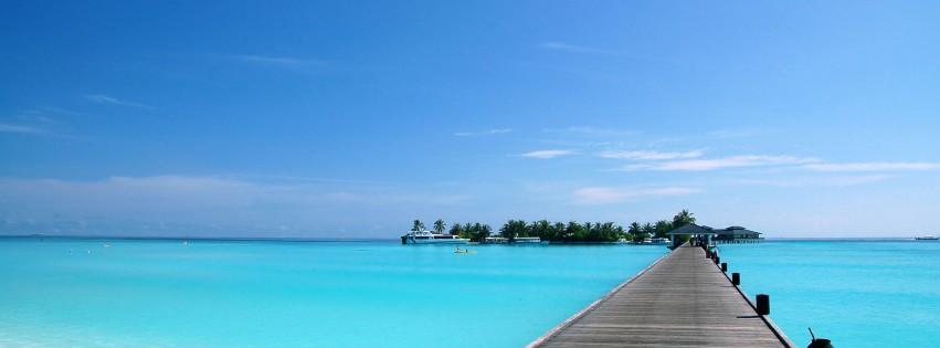 Tropical Paradise Beach 4k Hd Desktop Wallpaper For 4k: Tropical Paradise Island - HD Desktop Wallpapers