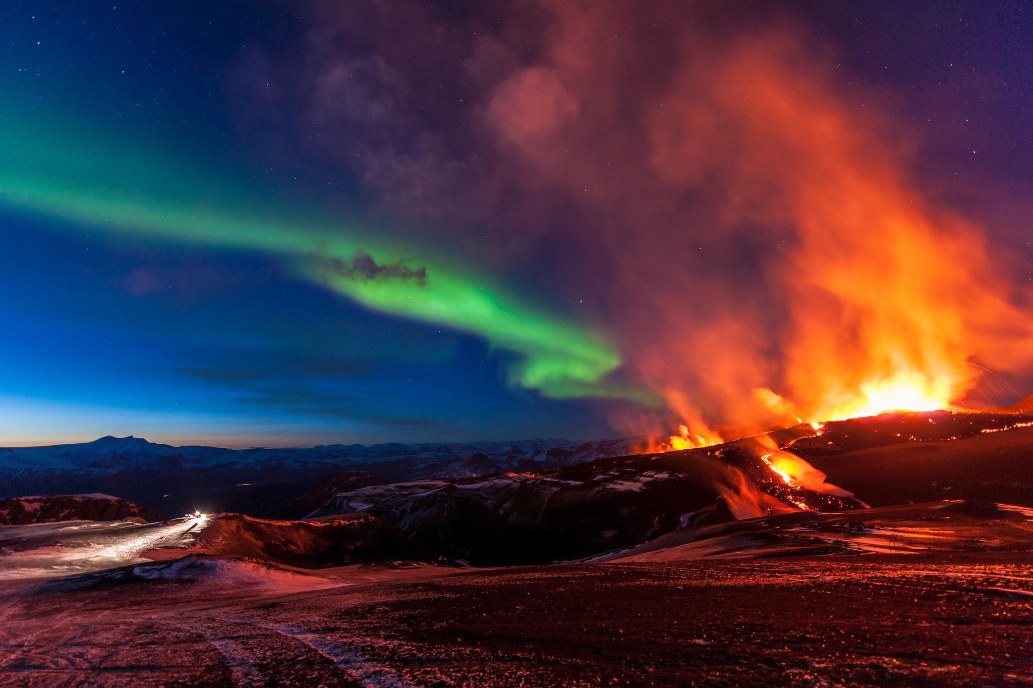 Volcano Wallpapers Hd: Volcano Wallpaper Beautiful - HD Desktop Wallpapers