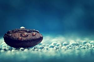 water drop wallpaper A1