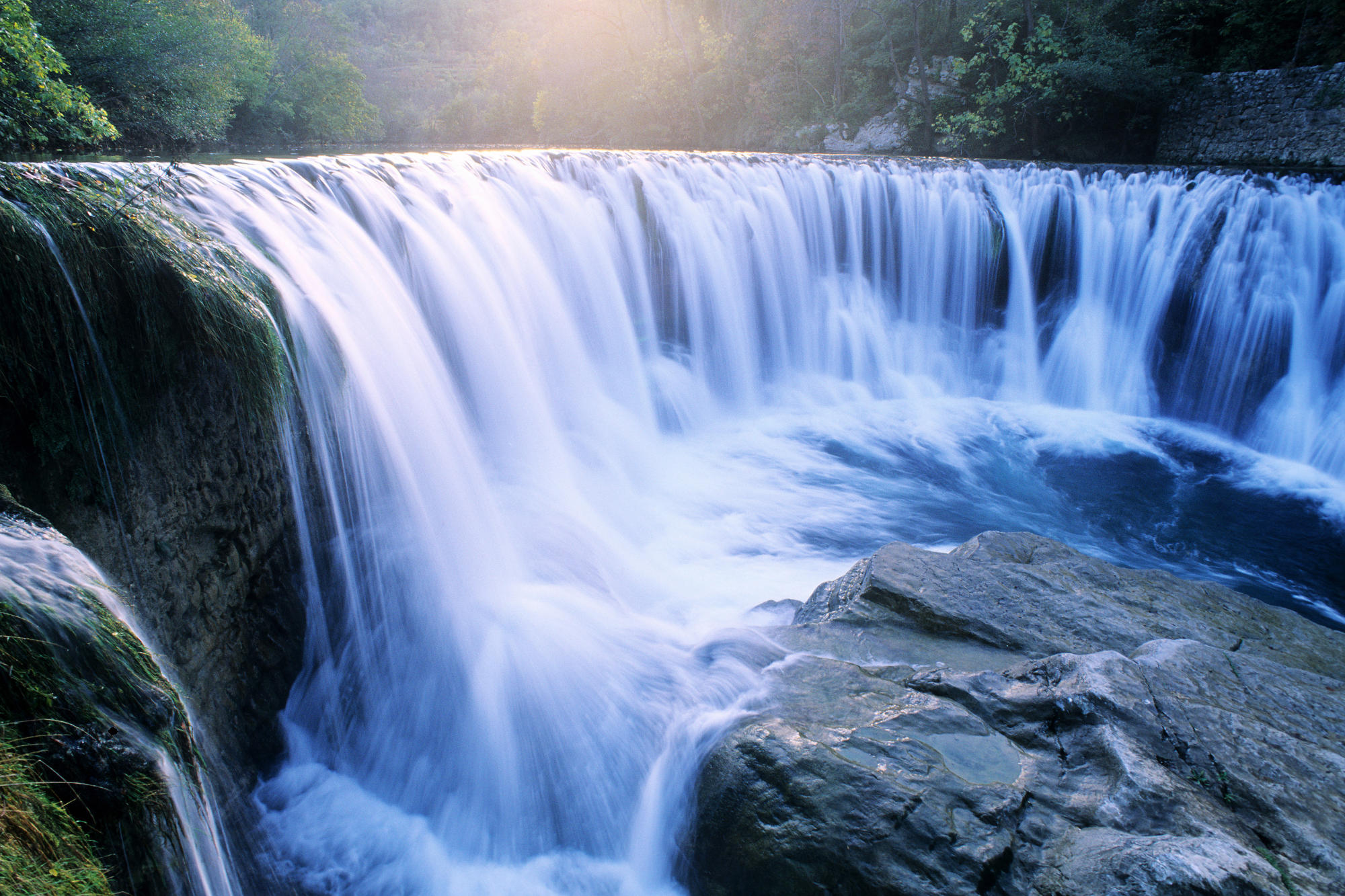 waterfall 1920x1080p