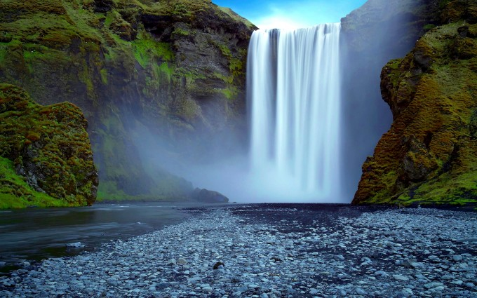 waterfalls pictures gorgeous