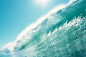 wave pictures ocean