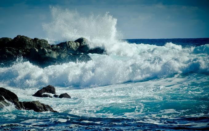 wave wallpaper download