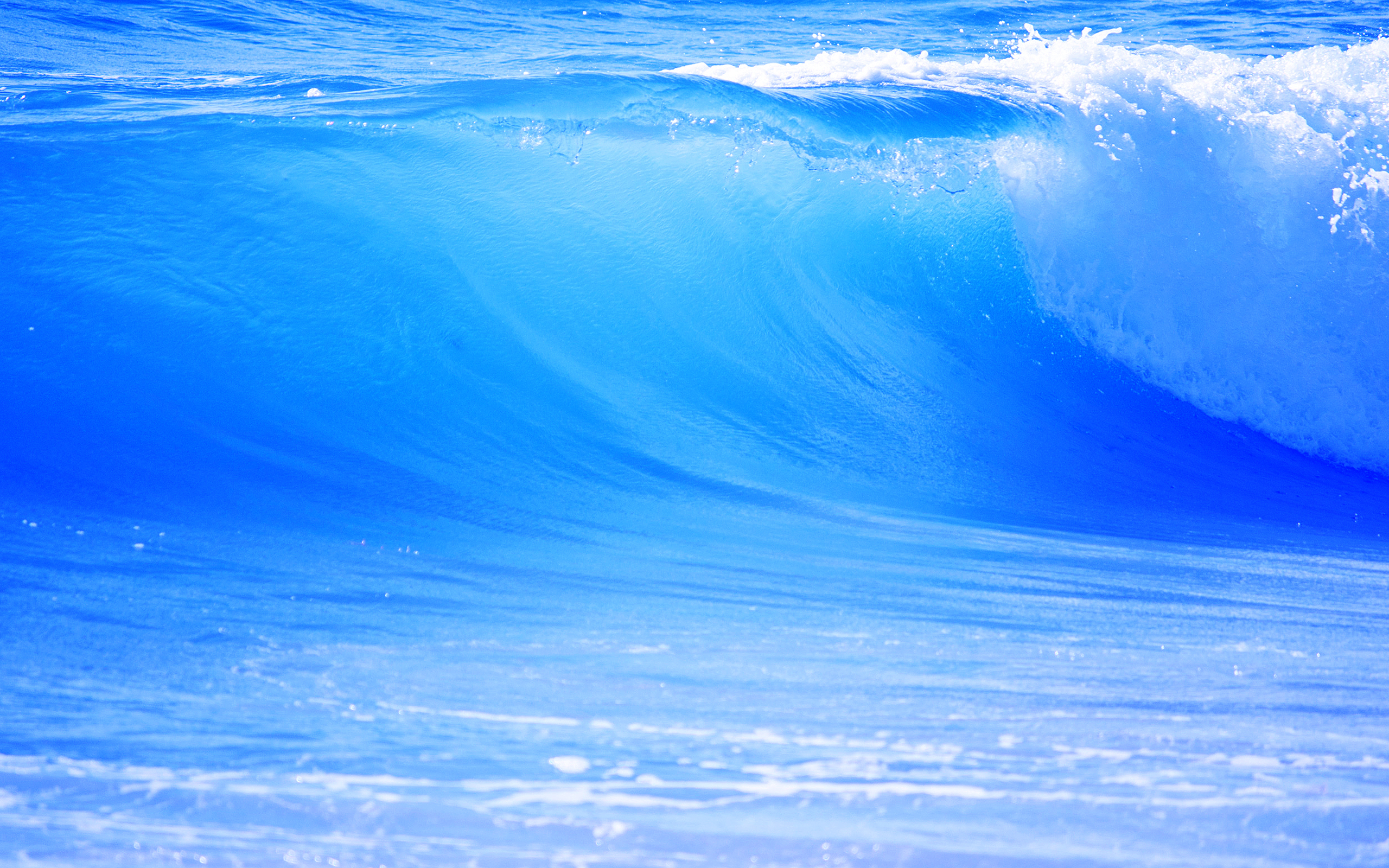 wave wallpaper free