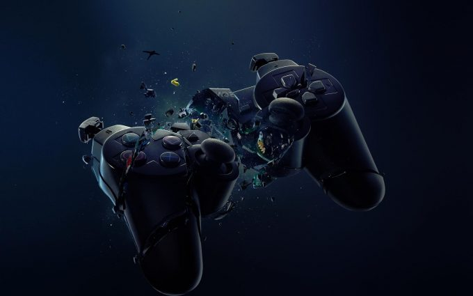 abstract ps3