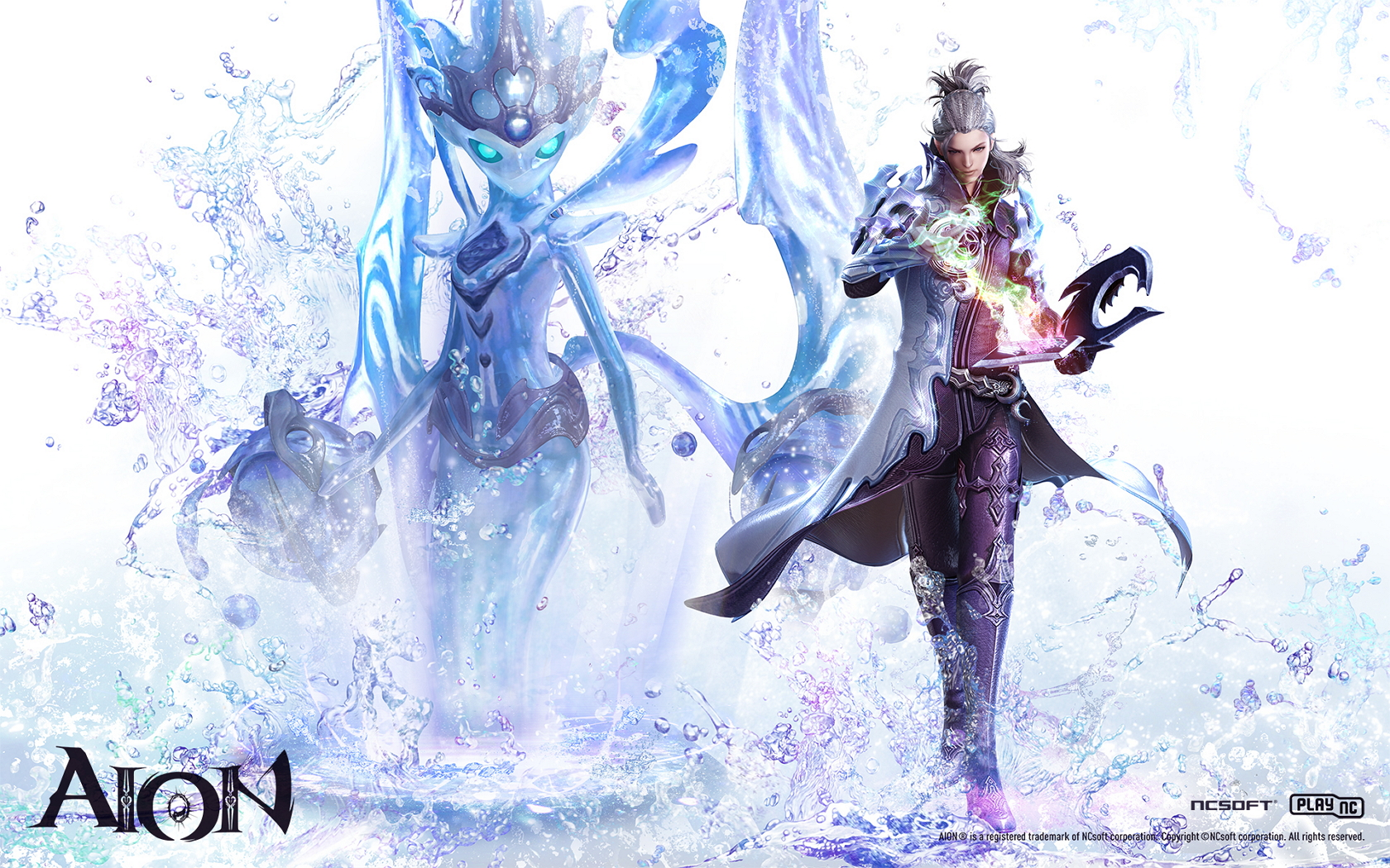 aion desktop wallpaper