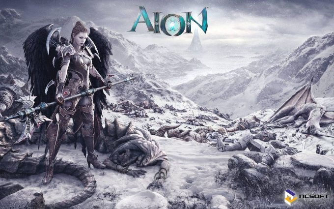 aion wallpapers HD