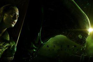 alien isolation wallpapers