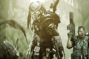 alien vs predator game wallpapers
