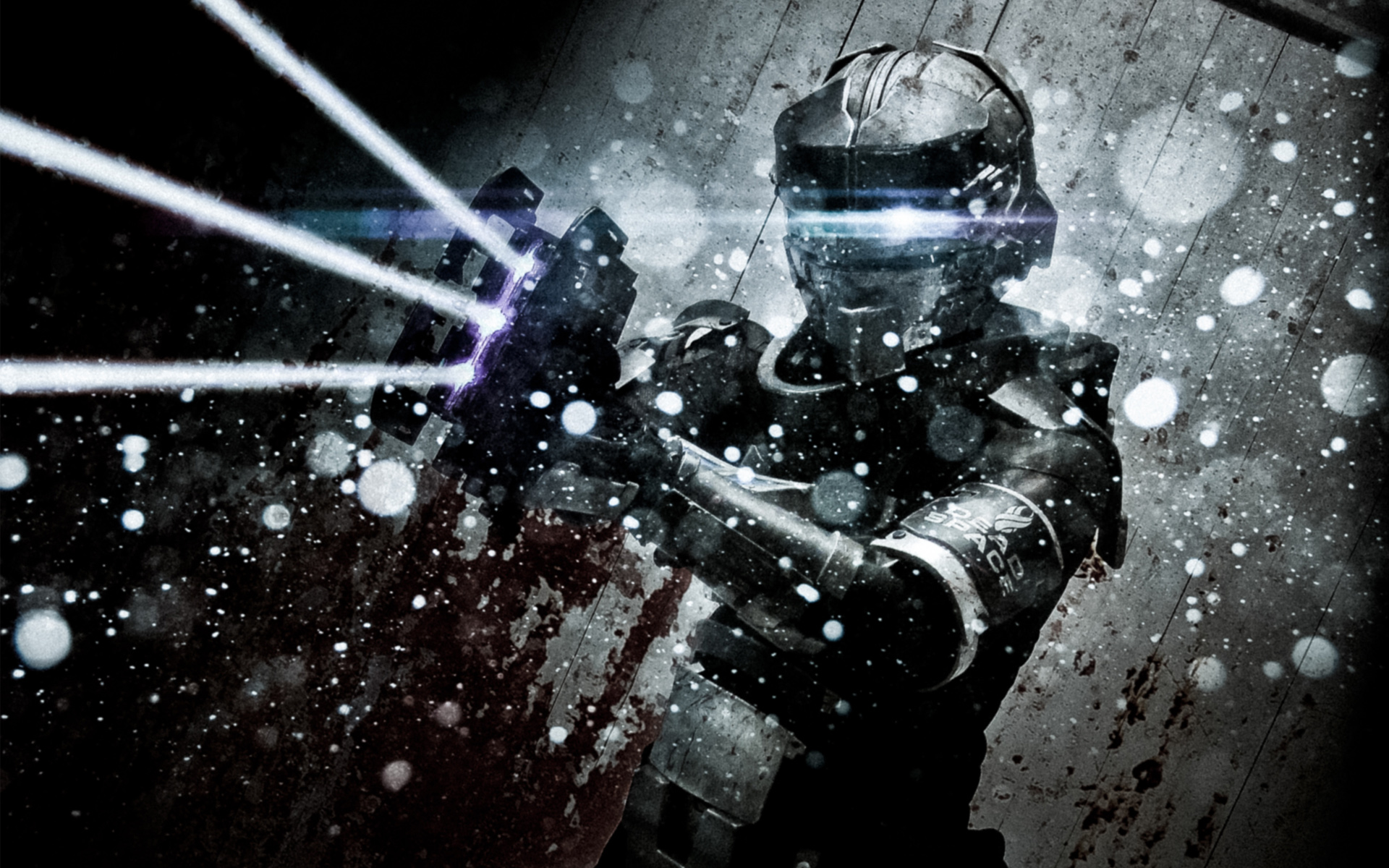 Amazing Dead Space 3 Wallpaper - HD Desktop Wallpapers