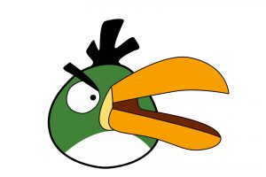 angry bird wallpaper free download