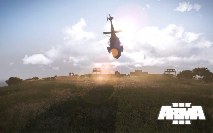 arma 3 wallpape HD