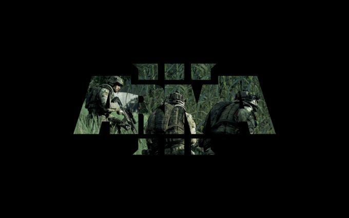 arma 3 wallpaper background
