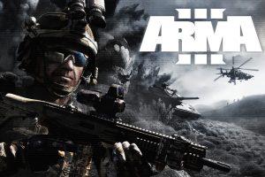 arma 3 wallpapers