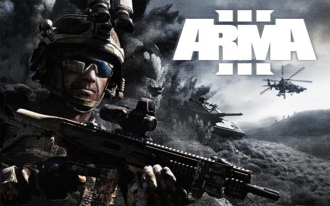 arma 3 wallpapers