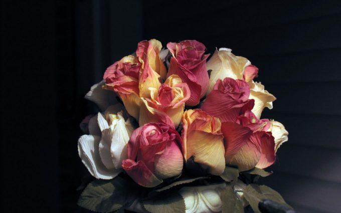 artificial flowers A3
