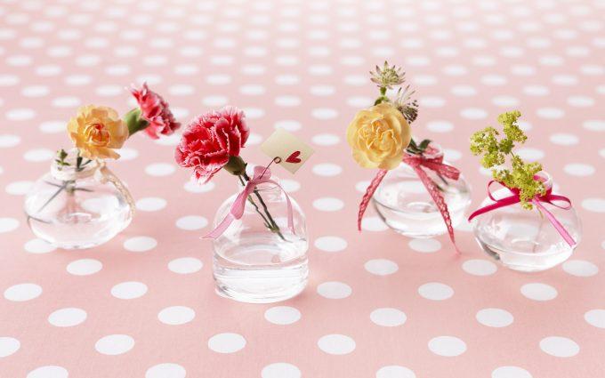 artificial flowers A4