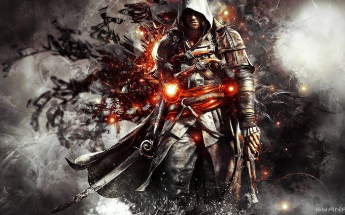 assassins creed artwork