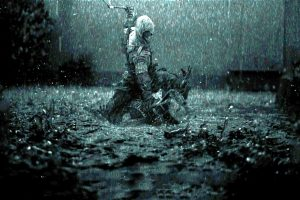 assassins creed rain art
