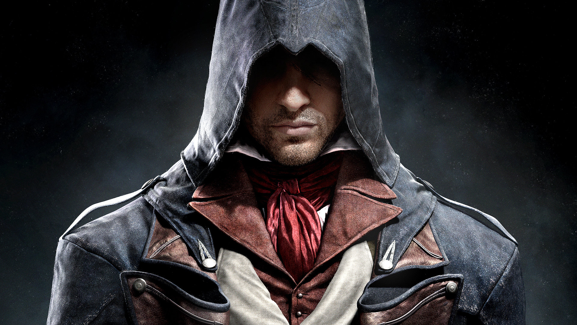 assassins creed unity wallpaper