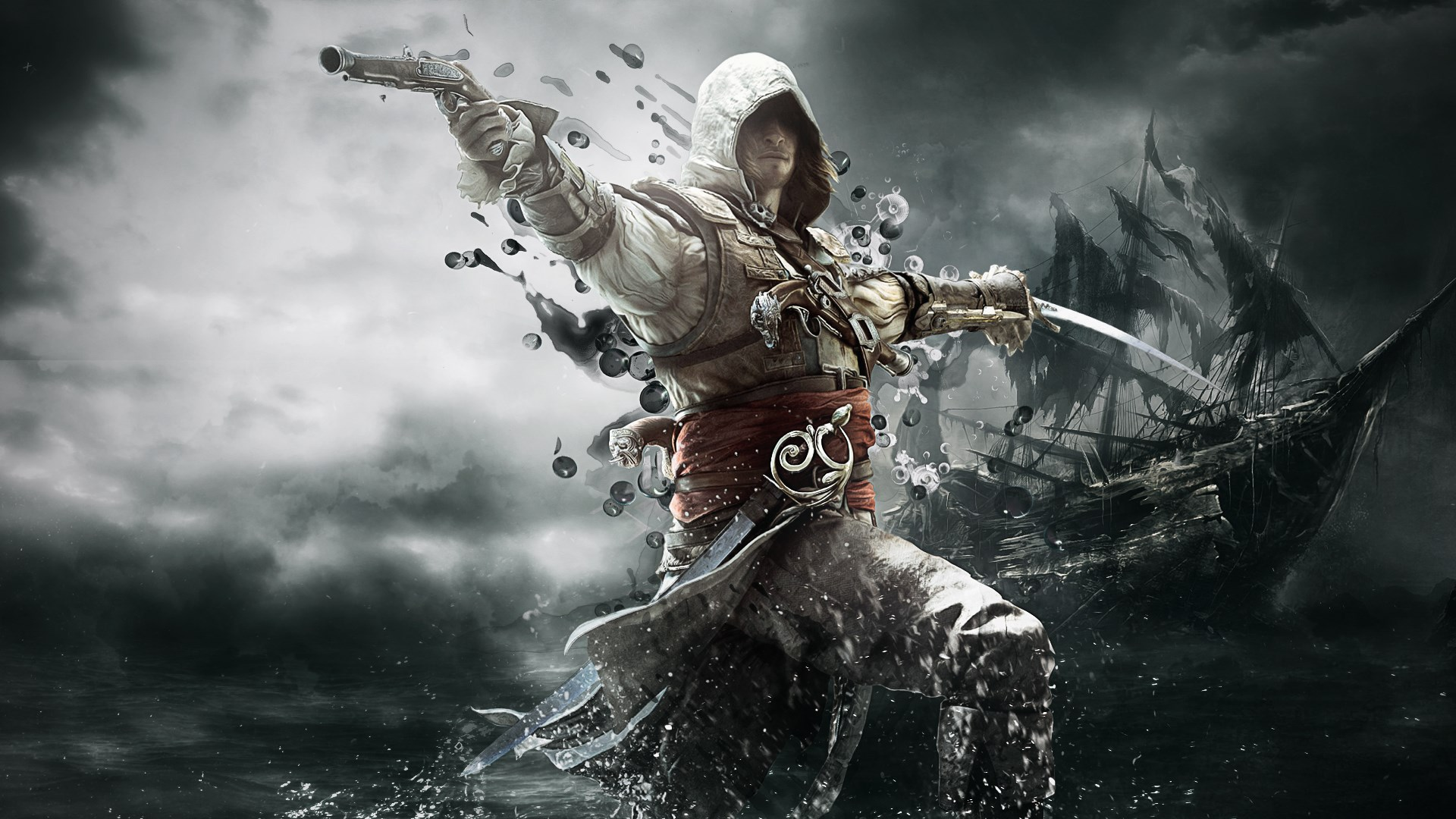 assassins creed wallpaper 1080p