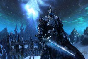 background world of warcraft