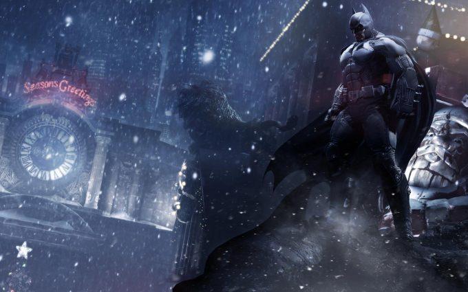 batman A1