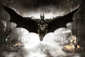 batman arkham origins cool